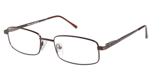 A&A Optical M569 Brown