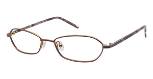 Ted Baker B918 Brown