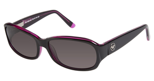 A&A Optical RS SUN 09 778 BLK-LAV