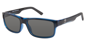 A&A Optical QS SUN 07 201 SBLK-BLU