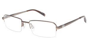 Charmant Titanium TI 10744 Light Brown