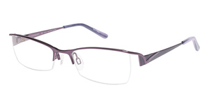 Charmant Titanium TI 12068 Purple