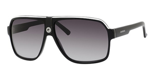 Carrera CARRERA 33/S Black Cry Gray