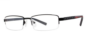 Modern Optical GVX533 Matte Black/Grey