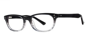 Modern Optical A336 Black Fade