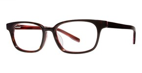 Modern Optical Mimi Tortoise/Rose