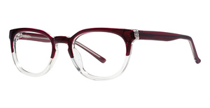 Modern Optical Genius Eyeglasses