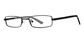 Modern Optical Colt Matte Black/Grey