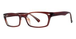 Modern Plastics I Heritage Eyeglasses