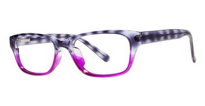 Modern Optical Harper Blue/Purple