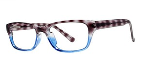 Modern Optical Harper Grey/Blue