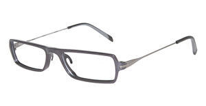 Tumi Compatto +1.00 Prescription Glasses