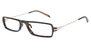 Tumi Compatto +2.00 Glasses