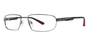 Columbia Southbend Pewter/Red