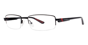 Columbia North Platte Black/Red