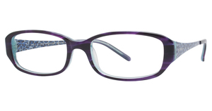 Ellen Tracy Santorini Glasses