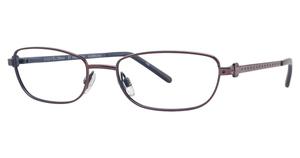 Ellen Tracy Andorra Glasses