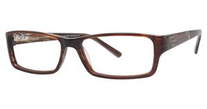 Aspex T9965 Marbled Brown & Clear