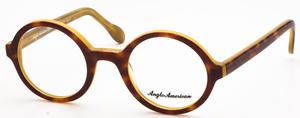 Anglo American AA221 EVO Light Tortoise on Gold