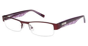 A&A Optical RO4000 425 Bugundy