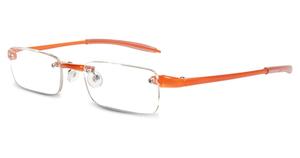 Visualites Visualites 1 +2.00 Reading Glasses