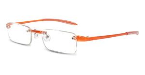 Visualites Visualites 1 +2.50 Tangerine