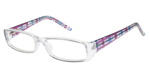 A&A Optical L4047-P Eyeglasses