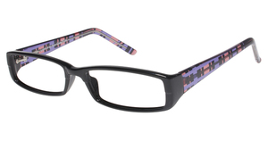 A&A Optical L4047-P Black
