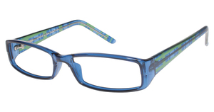A&A Optical L4047-P Blue