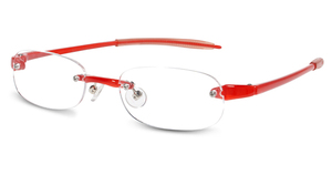 Visualites Visualites 5 +2.00 Reading Glasses