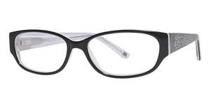 Daisy Fuentes Eyewear Daisy Fuentes Carla Eyeglasses
