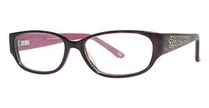 Daisy Fuentes Eyewear Daisy Fuentes Carla Tort/Pink
