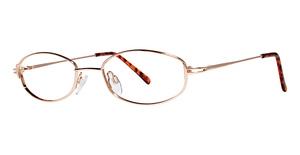 Modern Optical Alma Glasses