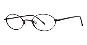 Modern Optical Chuckle Eyeglasses