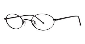 Modern Optical Chuckle Eyeglasses