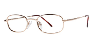 Modern Metals Cheerful Eyeglasses