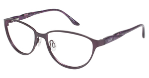 ELLE EL 13340 Purple