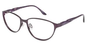 ELLE EL 13340 Purple
