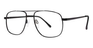 Modern Optical Commando Prescription Glasses