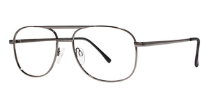 Modern Optical Crusader Gunmetal