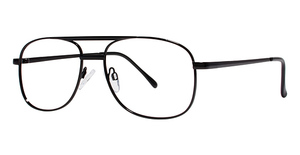 Modern Optical Crusader 12 Black