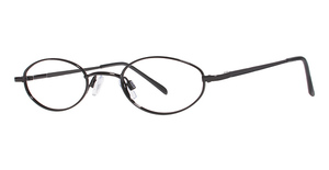 Modern Optical Gator Black