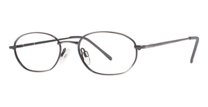 Modern Optical Forever Antique Silver