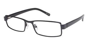 Vision's Vision's 197 Matte Navy/ Black