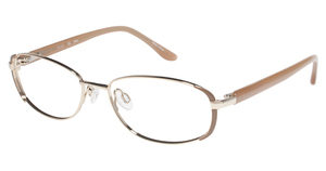 ELLE EL 13344 Light Brown