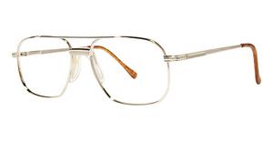 Modern Metals Kevin Eyeglasses