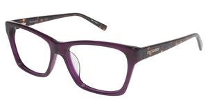 TRU Trussardi TR 12510 Prescription Glasses