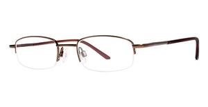 Modern Optical Leo Glasses