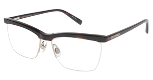 TRU Trussardi TR 12511 Prescription Glasses