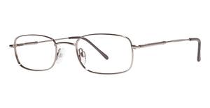 Modern Optical Liberty Brown